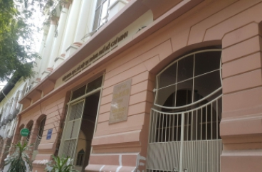 Thư viện khoa học xã hội tại tphcm