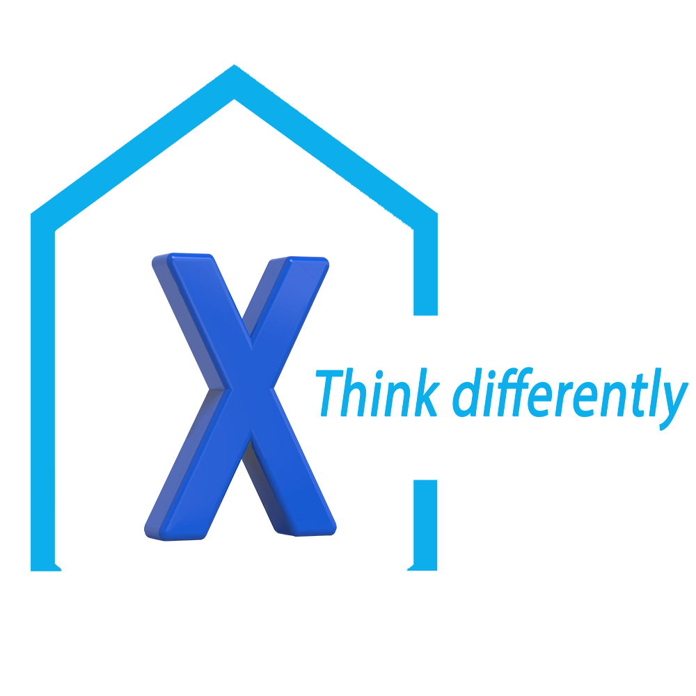 XÂY DỰNG NỘI THẤT X HOME © X HOME Think differently - S HOME Think differently