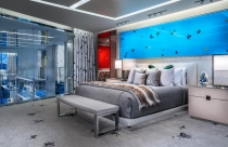 Khám phá 5 phòng khách sạn đắt đỏ nhất thế giới dành cho giới siêu giàu