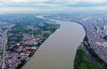 """Đã """"chín muồi"""" thời cơ để Hà Nội hiện thực hoá giấc mơ đô thị ven sông Hồng?"""