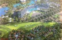 Dự án khu đô thị, du lịch sinh thái gần 900ha của FLC tại Bắc Giang được duyệt nhiệm vụ quy hoạch