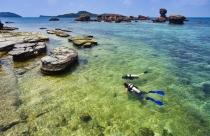 Thanh Hoá có thêm khu chế xuất thuỷ sản, du lịch sinh thái gần 500ha