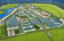 Bắc Giang sẽ có thêm khu trung tâm thương mại tổng hợp 36ha
