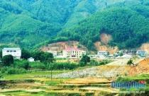 Sở Xây dựng Quảng Ngãi nói gì về quy hoạch 1/500 đô thị Sơn Tây rộng gần 100ha?