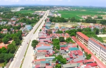 Thanh Hoá chuẩn bị nghiên cứu lập quy hoạch khu dân cư 36ha