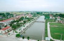 Ninh Bình sẽ có thêm Cụm công nghiệp Khánh Lợi rộng 63ha