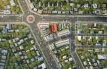 'Điểm rơi' xuống tiền mua bất động sản trong Covid-19
