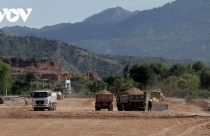 Đẩy nhanh tiến độ Dự án cao tốc Nha Trang - Cam Lâm