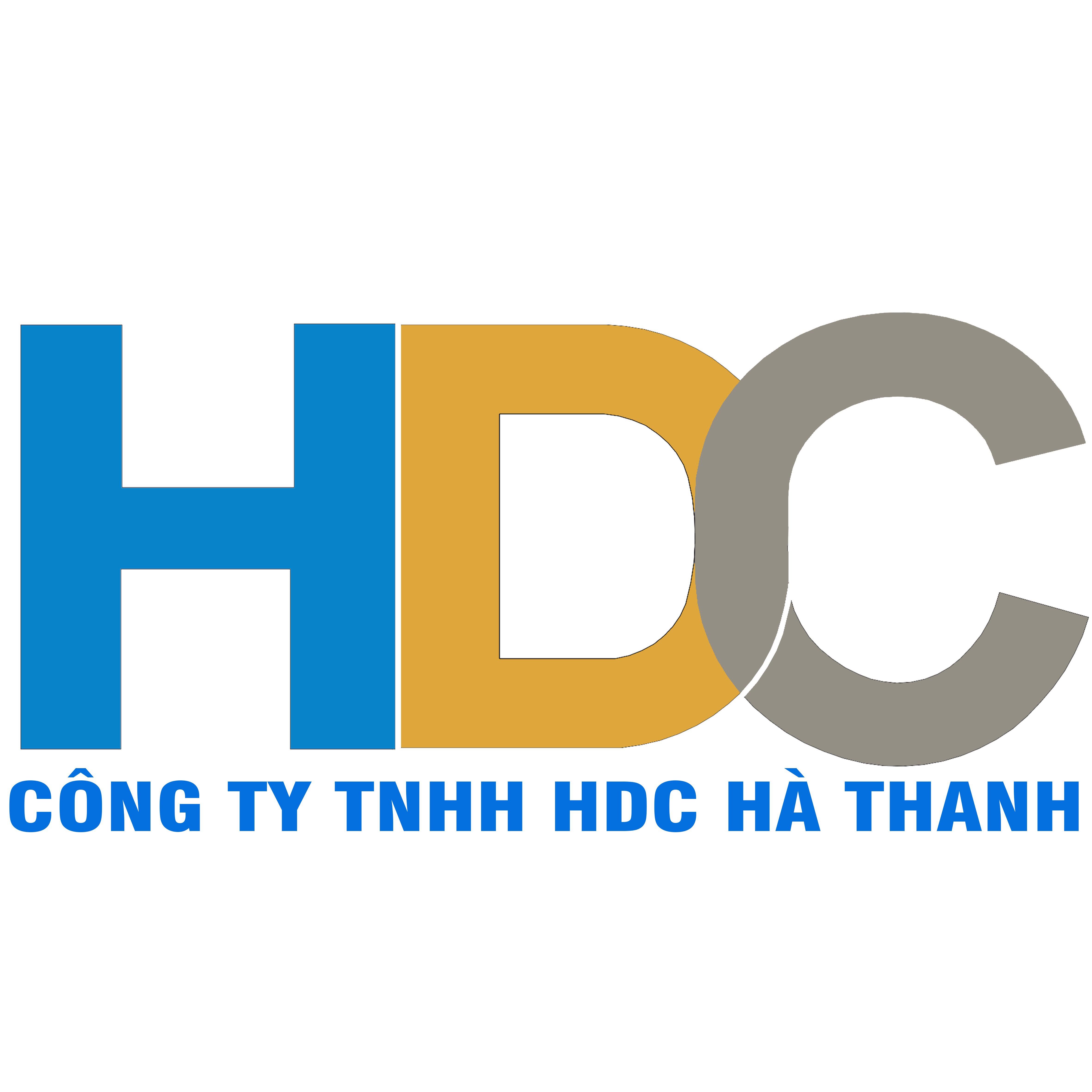 Công ty TNHH HDC Hà Thanh