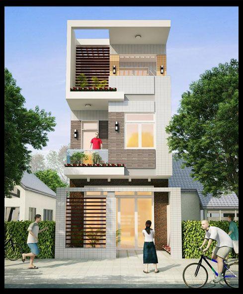 xây dựng dân dụng nhà phố brvt