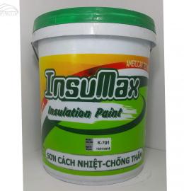 sơn chống nóng-chống thấm insumax