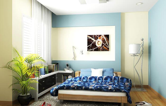 Một số mẫu phòng ngủ đẹp được khách hàng ưa chuộng hiện nay